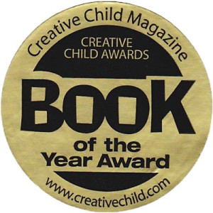 Book of the Year Award | Creative Child Magazine